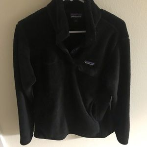 Patagonia Jackets Amp Coats Bear Brown Pelage Fleece